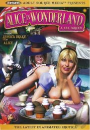 Alice In Wonderland A XXX Parody XXX DVDRiP x264 – TattooLovers