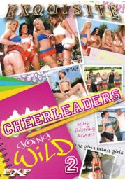 Cheerleaders Going Wild 2 XXX DVDRip x264 – SLiEZE