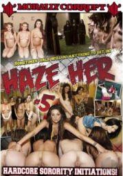 Haze Her 5 XXX DVDRip x264 – Pr0nStarS