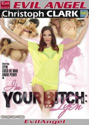I am Your Bitch Lyen (2013) DVDRip x264-CHiKANi