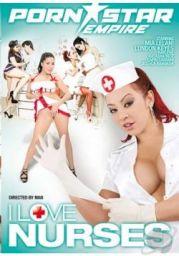 I Love Nurses XXX DVDRip x264 – CHiKANi
