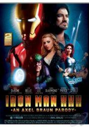 Iron Man XXX An Axel Braun Parody XXX DVDRip x264 – XCiTE