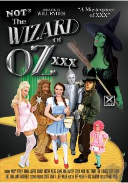 Not The Wizard Of Oz XXX XXX DVDRip x264 – XCiTE