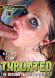 Throated 43 XXX DVDRip x264 – CHiKANi