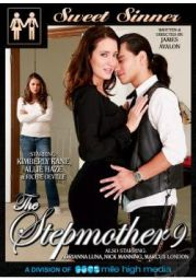 The Stepmother 9 XXX DVDRiP x264 – DivXfacTory