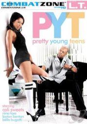PYT Pretty Young Teens XXX DVDRip x264 – CHiKANi