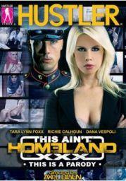 This Aint Homeland A XXX Parody XXX DVDRip x264 – CHiKANi