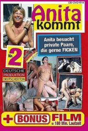 Anita Kommt 2 German XXX DVDRiP x264 – TattooLovers