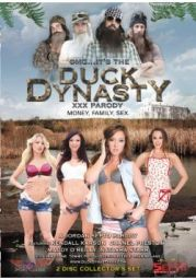 OMG Its The Duck Dynasty XXX Parody XXX DVDRip x264 – CHiKANi
