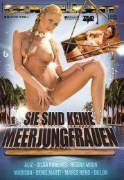 Sie Sind Keine Meerjungfrauen German XXX DVDRiP x264 – TattooLovers