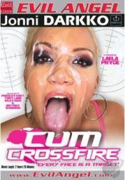 Cum Crossfire XXX DVDRip x264-Pr0nStarS