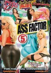 Ass Factor 5 XXX DVDRip x264 – CiCXXX