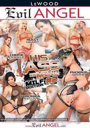 His Ass Is Mine 2 MILF Edition XXX DVDRiP x264 – PORNOLATiON