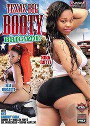 Texas Big Booty Brigade XXX DVDRip x264 – XCiTE