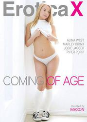 Coming Of Age XXX DVDRip x264 – XCiTE