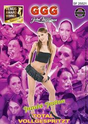 GGG Jamie Jadon Total vollgespritzt German XXX DVDRip x264 – CHiKANi