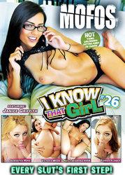 I Know That Girl 26 XXX DVDRip x264 – XCiTE