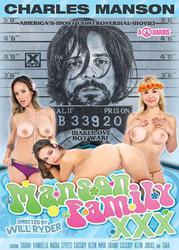 Manson Family XXX XXX DVDRip x264 – XCiTE