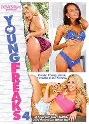 Young Freaks 4 XXX DVDRip x264 – XCiTE