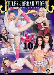 Slut Puppies 10 XXX DVDRip x264 – STARLETS