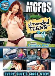 Stranded Teens 9 XXX DVDRip x264 – XCiTE