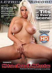 Stacked Sluts XXX DVDRip x264 – STARLETS