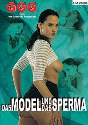 GGG Das Model und das Sperma