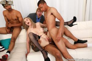 Lilly James – CuckoldSessions – 02/07/21